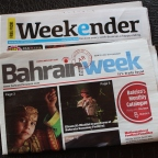 Bahrain's Free Publications